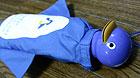 ペンギン折り畳み傘