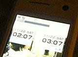 日本時間と現地時間