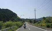 県道381号