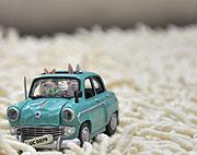 ウサビッチカー