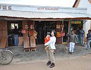 ARTS MALAGACY