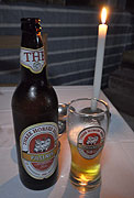 THBビール