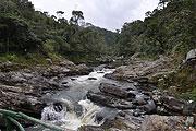 Namorona川