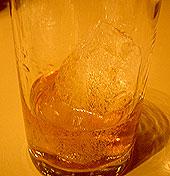 南極ウイスキー