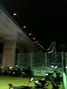 こっちは明石海峡大橋