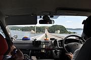 能登島へ渡る橋