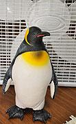 ビニールペンギン