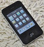 iPhone風