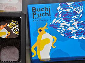 Buchi Puchi Pump