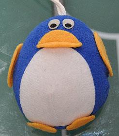 名も無きペンギン