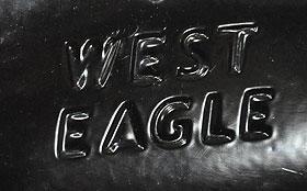 WEST EAGLE