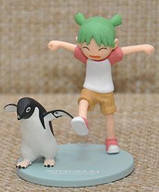 よつばとアデリーペンギン